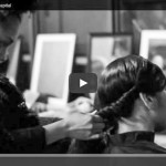 Backstage at Fashion in the Capital 2013 (video)