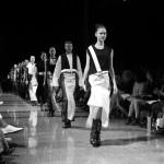 Whitecliffe Fashion Show 2013