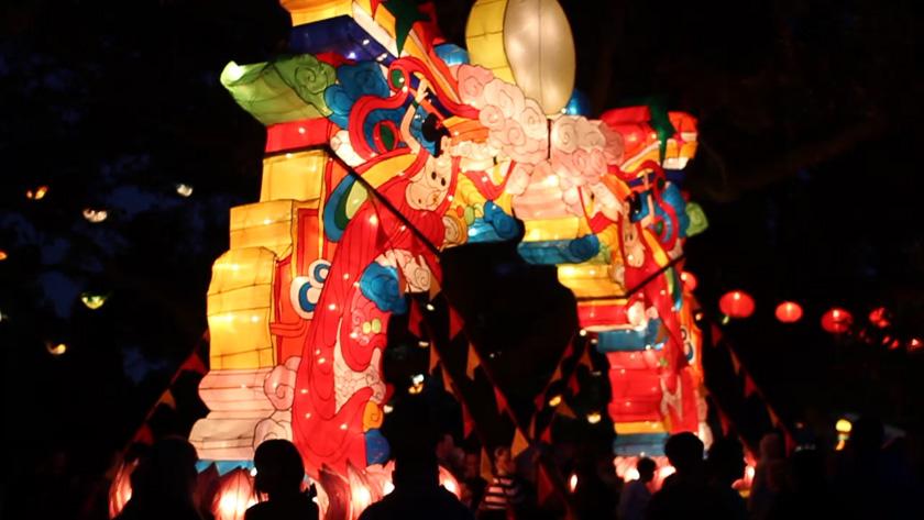auckland lantern festival 2014 (1)