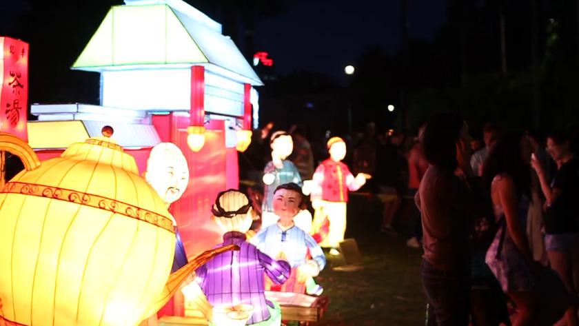 auckland lantern festival 2014 (4)