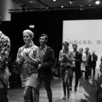 Group Show #3 at Wellington Fashion Week
