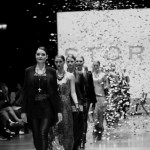 STORM show at Wellington Fashion Week (video)