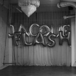 jacque shaw + FLASH Jewellery AW14 Launch & Show (video)