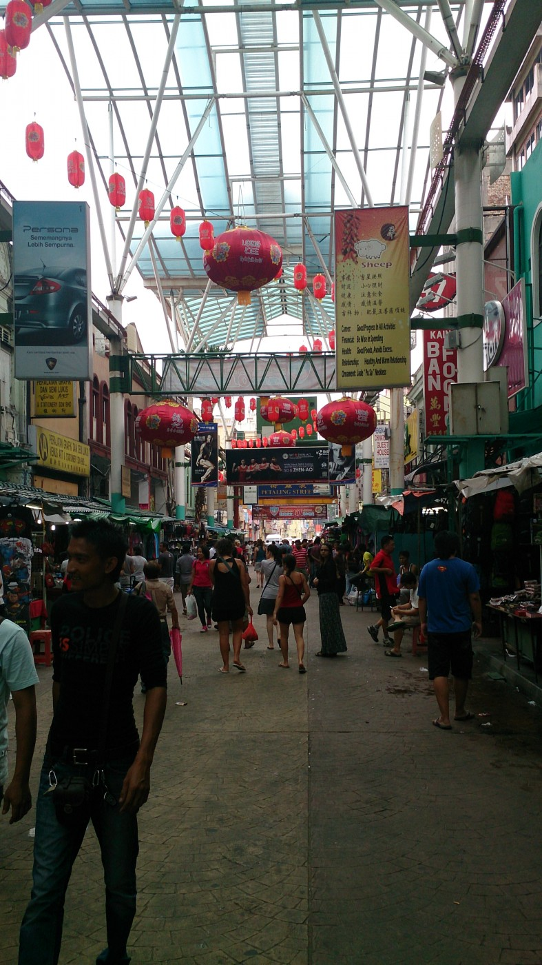 Malaysia-bound Part 3: the role of expats as consumers | the Park