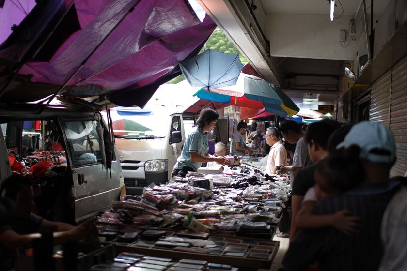 Pudu markets (12)