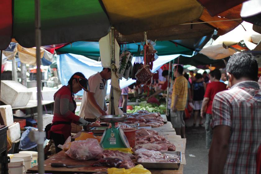 Pudu markets (8)