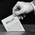 Things to consider before voting in the elections